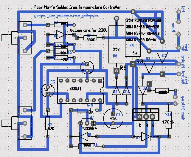 heat gun schematic heat wiring diagram free